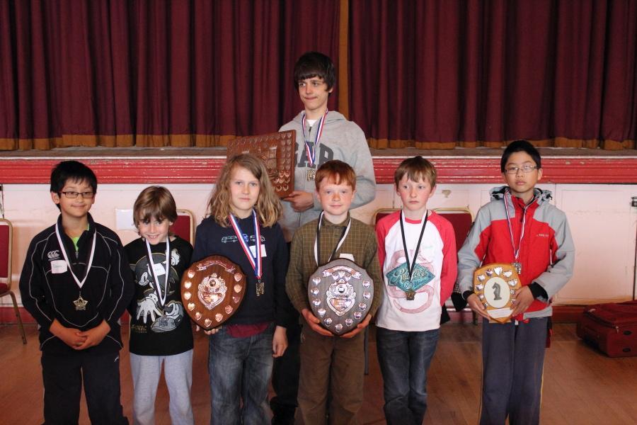 Durham City Chess Club